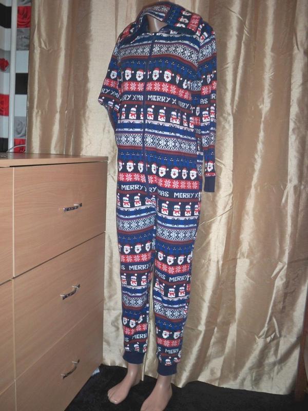 Фирменная пижама-слип кигуруми george 65ee06e252ea6