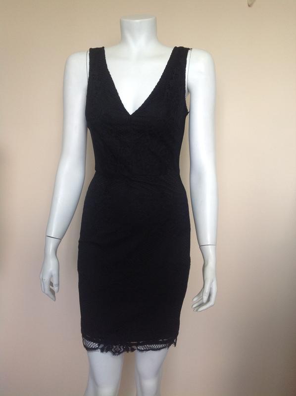e8141c71b51a3fe чёрное кружевное платье Next Next цена 380 грн 16133356 купить