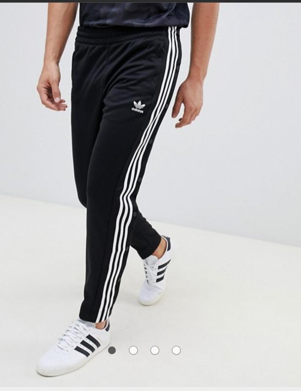f06cee42 Мужские спортивные штаны брюки adidas оригинал Adidas, цена - 500 ...