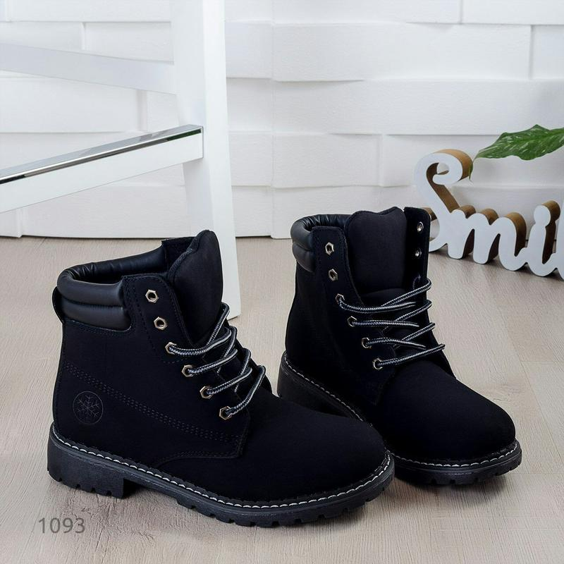 Ботинки timber женские 37p, цена - 599 грн,  16137612, купить по ... 0b8c5d537da