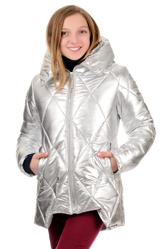 f8f8472b Демисезонная куртка