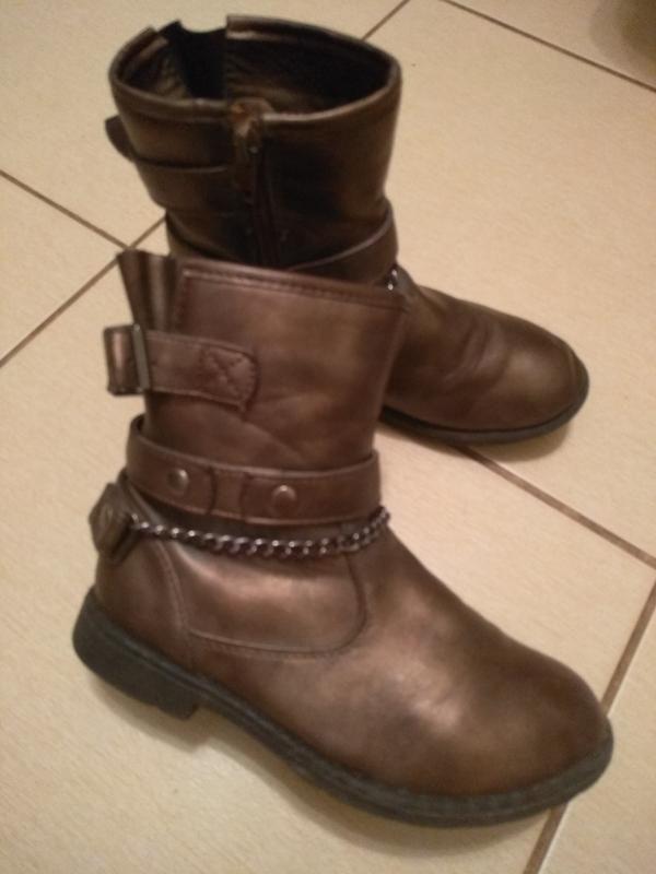 Осінні черевички для дівчинки1 ... 7a44595a536f8