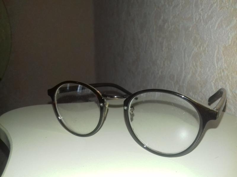 b55a40cfba7b Имиджевые очки, оправа, цена - 50 грн,  16171517, купить по ...
