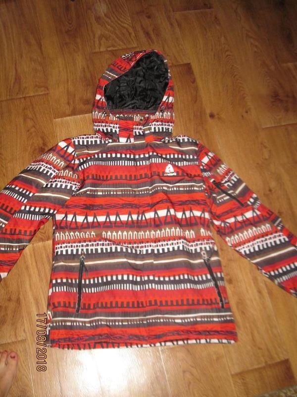 Куртка лыжная Azimuth, цена - 850 грн, #16175026, купить по доступной цене | Украина - Шафа