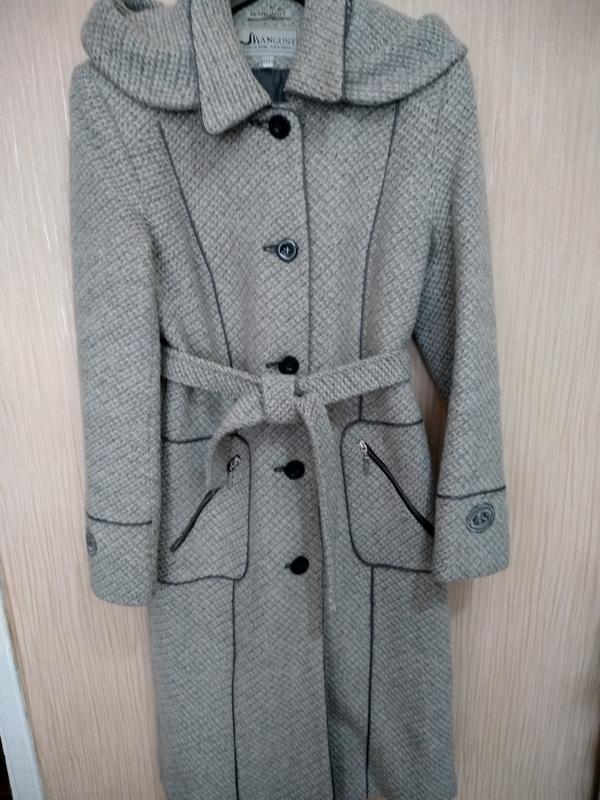 Элегантное зимнее пальто mangust1 ... ac64e2e0018be