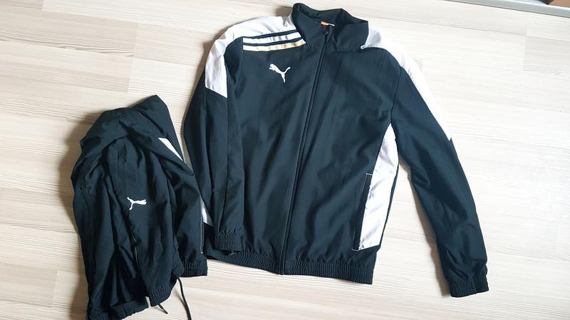 Мужской спортивный костюм оригинал puma фирменный Puma, цена - 900 ... 35296c9e72b