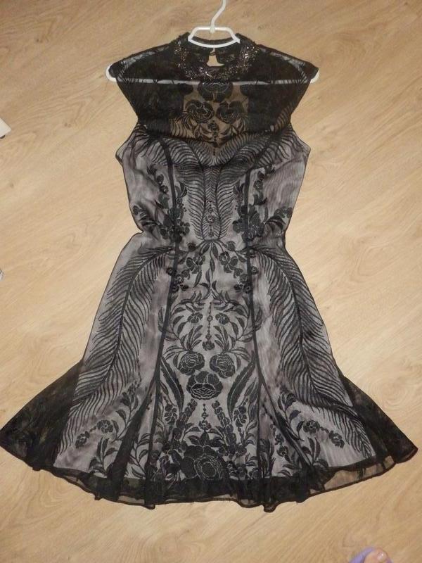 d89e6dc8481 Платье karen millen карен миллен Karen Millen