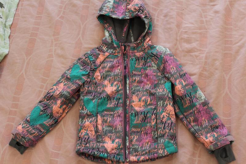 5576837c0 Курточка cool club на девочку 110 размер, цена - 280 грн, #16212019 ...