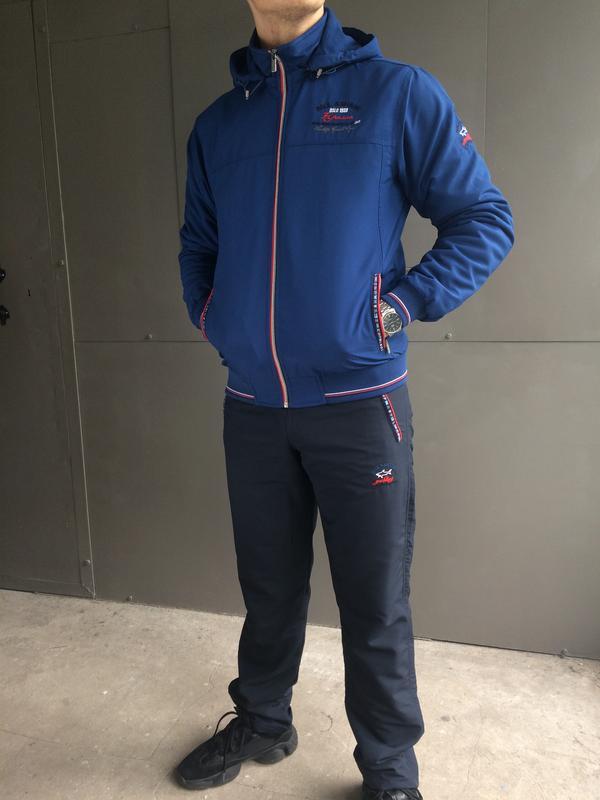 c2857ad5 Костюм спортивный мужской (зима) Paul Shark, цена - 2155 грн ...