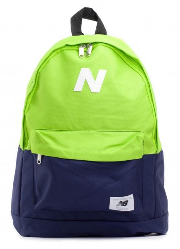 Женский рюкзак mini mellow new balance 8899 New Balance, цена - 499 ... d604b31d122