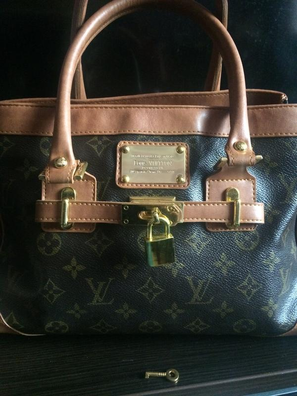 Сумка louis vuitton Louis Vuitton, цена - 400 грн,  16227607, купить ... 31efc500327