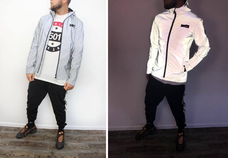 23bd60cc8188 gio goi рефлективная .куртка, цена - 499 грн,  16236102, купить по ...