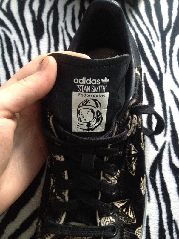 d8723155c139c Pharrell landed a bbc x adidas stan smith collaboration1 ...