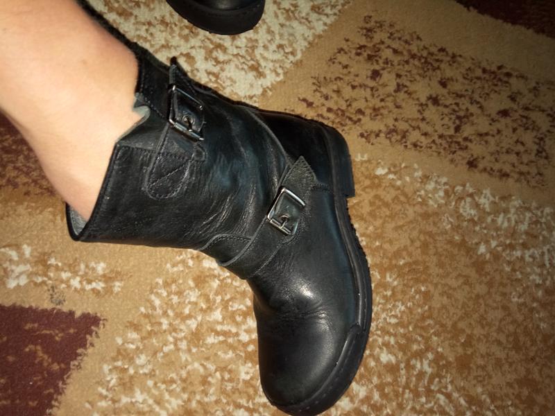 Чудові шкіряні черевички.1 ... d9da5a1c62fda