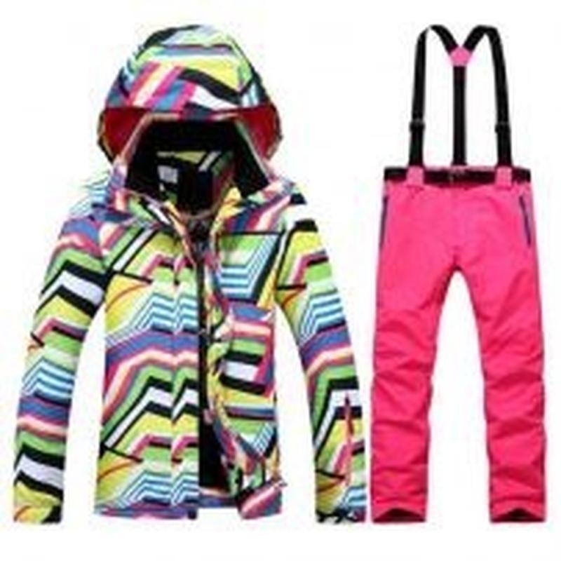 f8d5b5ed4b86 Женские лыжные костюмы rossignol в наличии, цена - 4700 грн ...