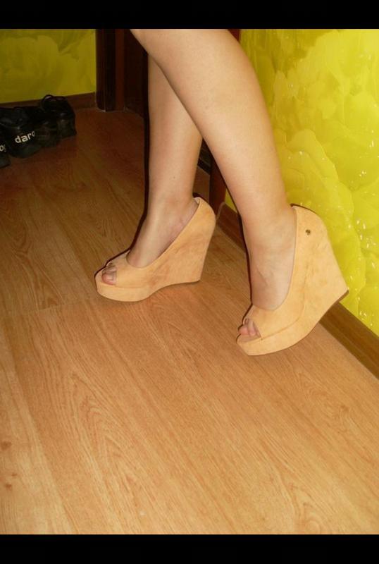 Туфлі на платформі1 ... 0e45e7cc1867b