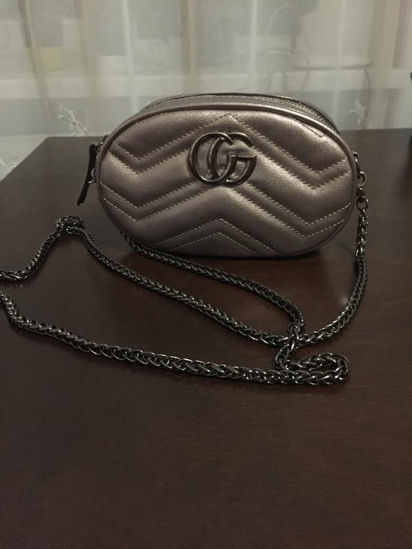 5db571f52bdd Сумочка гуччи Gucci, цена - 400 грн, #16298809, купить по доступной ...
