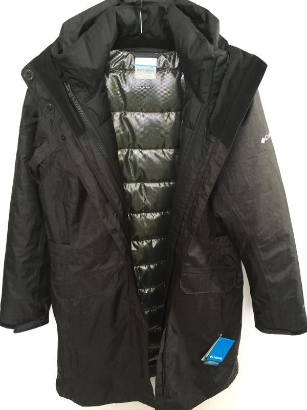 d75ca2660034 Пальто зимнее columbia timber pointe interchange printed 3 in 1.оригинал1  ...
