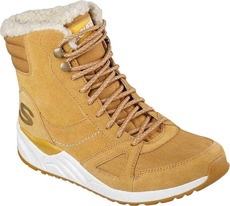 Ботинки skechers women´s og 95 polar bear club boot, wheat р. 35-41 ... 35ee174b17c