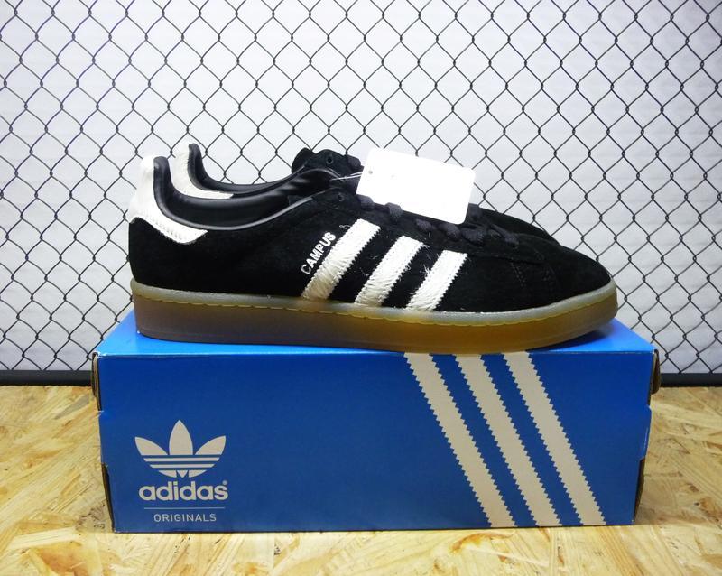 0be4a45aa3b679 ... Adidas campus 45 us 11 новые мужские замшевые кроссовки черные адидас3  фото ...