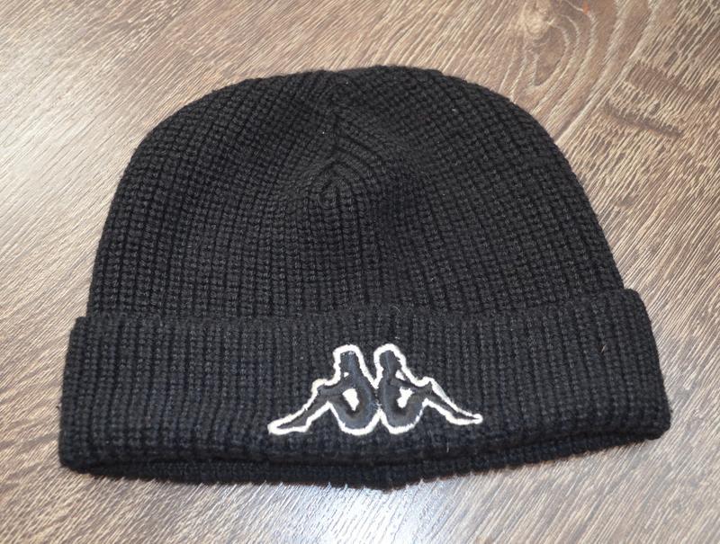 fd04befa3d0d Стильная шапка kappa ® beani hats Kappa, цена - 250 грн,  16327379 ...