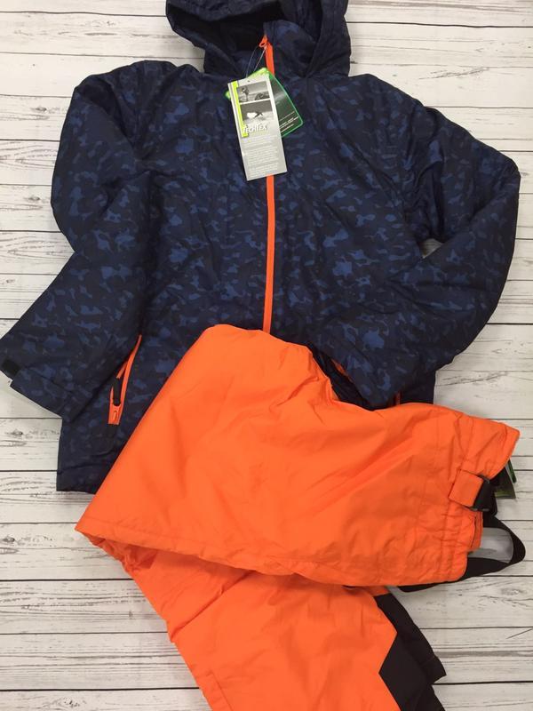 1171207c4291 Комбинезон, лыжный костюм от crane р. 158-164 Crane, цена - 1000 грн ...