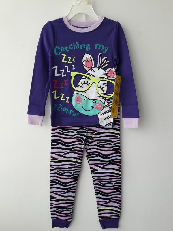 04167f94f522f34 Пижама хлопковая на 2 года garanimals, цена - 200 грн, #16340472 ...