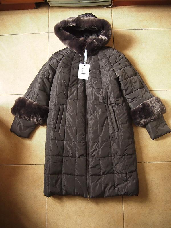 Куртка зимняя visdeer 50 на 46 тинсулейт самый теплый материал, цена ... 2e87666de75