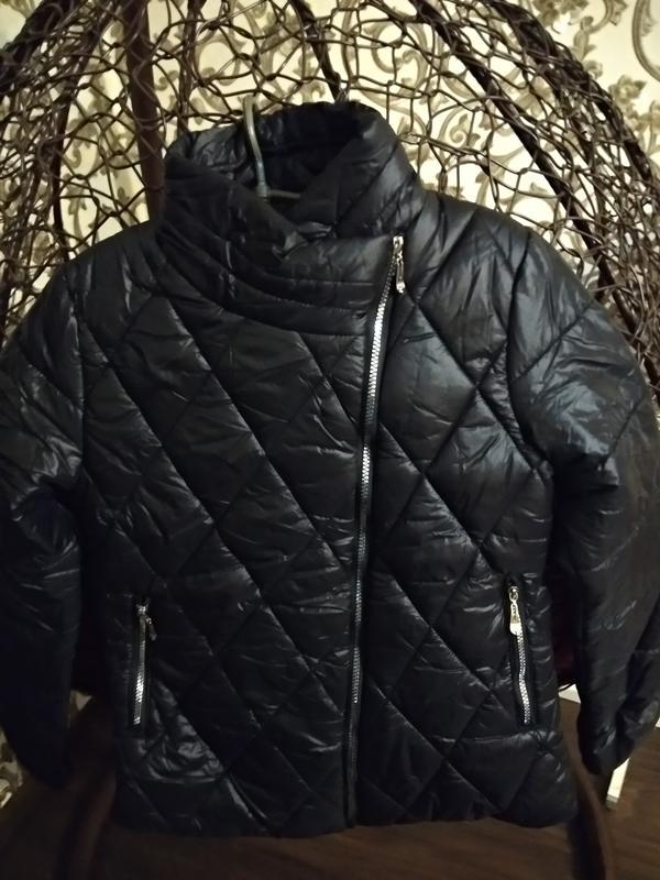 Женская стеганая курточка a59b1cb2a7e7a