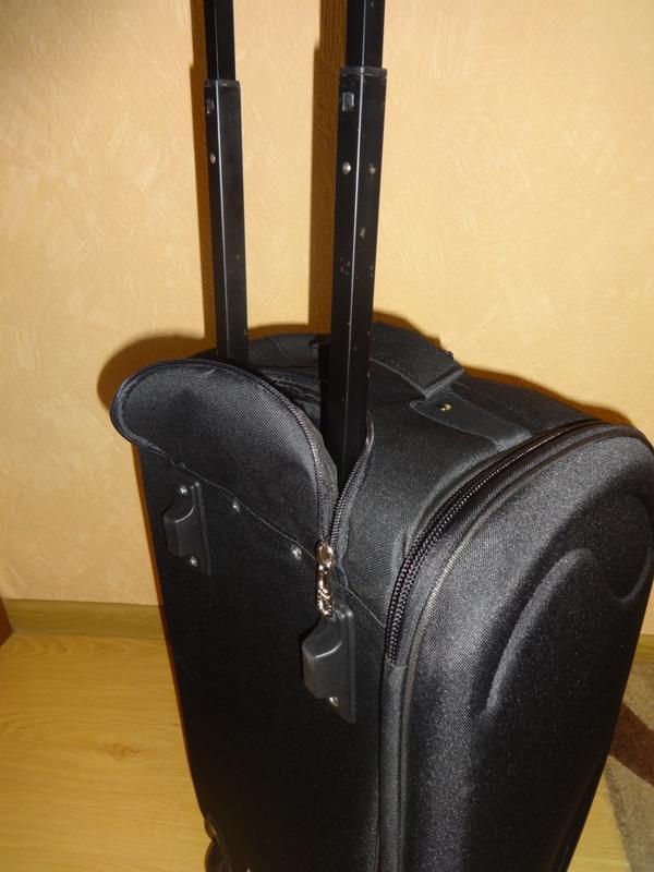 017c5cc0627d Новая сумка на колесах wallaby 73 л, цена - 1100 грн, #16378159 ...