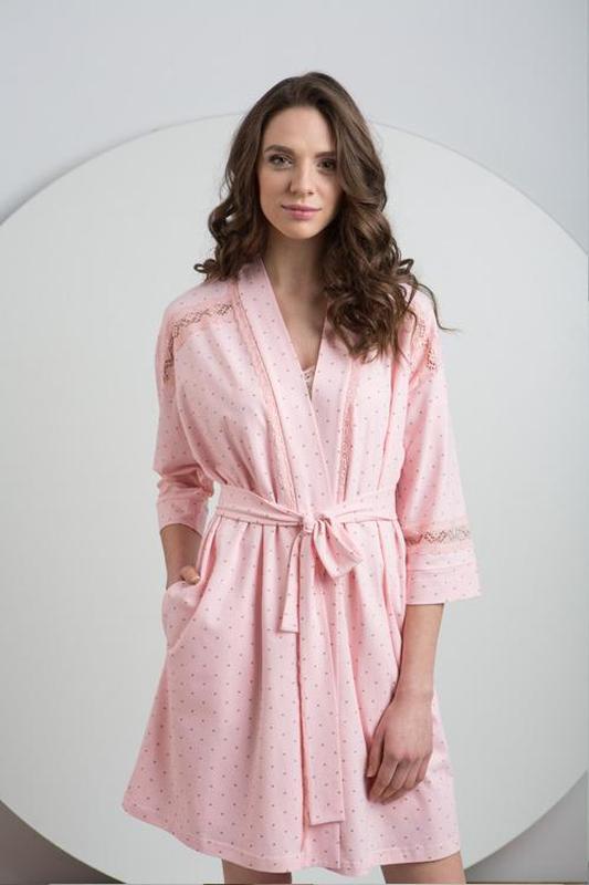 d854de89df9c Комплект тм ellen халат+ночная рубашка., цена - 650 грн, #1887422 ...
