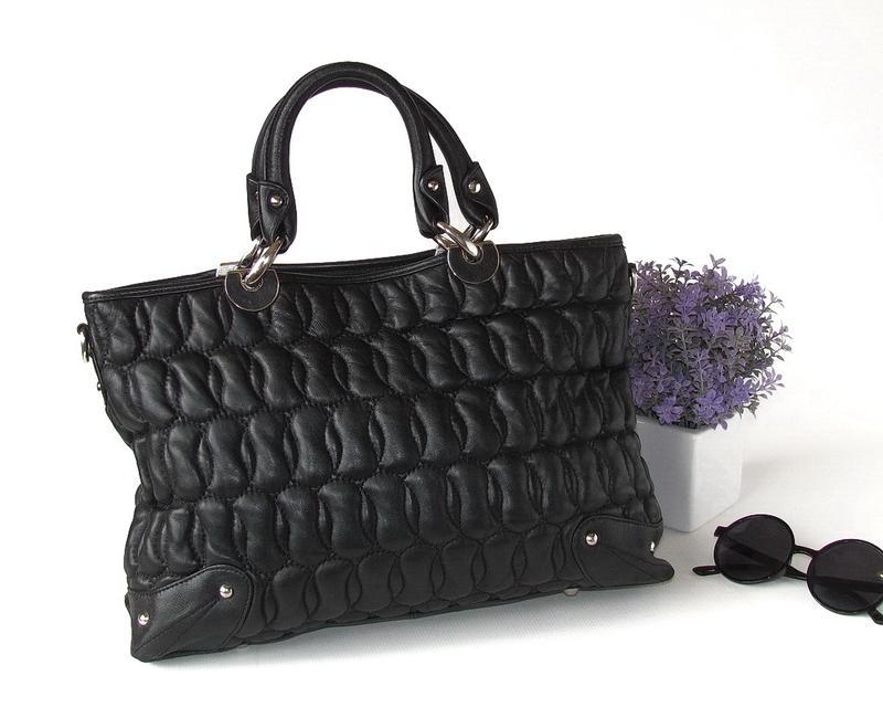 1f1512a3227b Безупречно стильная сумка katana, франция, натуральная кожа1 фото ...