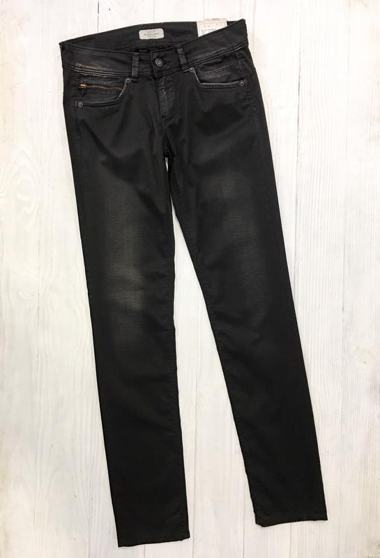Чорні жіночі штани pepe Pepe Jeans cc77f3859ed4f