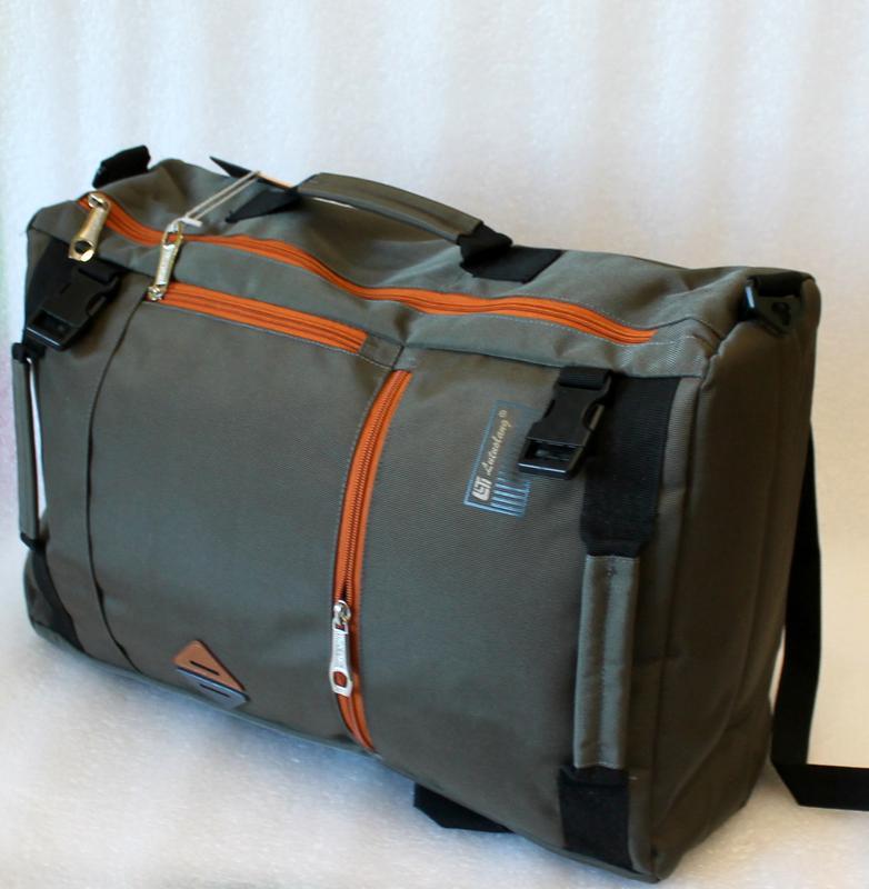 157501f2d987 Сумка, дорожная, сумка-рюкзак, спортивный рюкзак, сумка-трансформер,  мужской ...