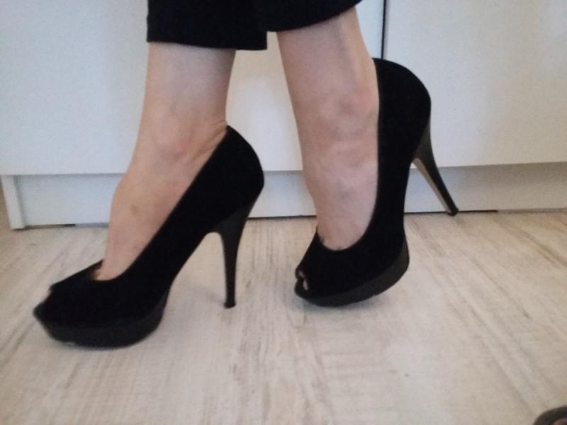 71d42a615 Туфли на каблуке на шпильке Centro, цена - 100 грн, #16441209 ...