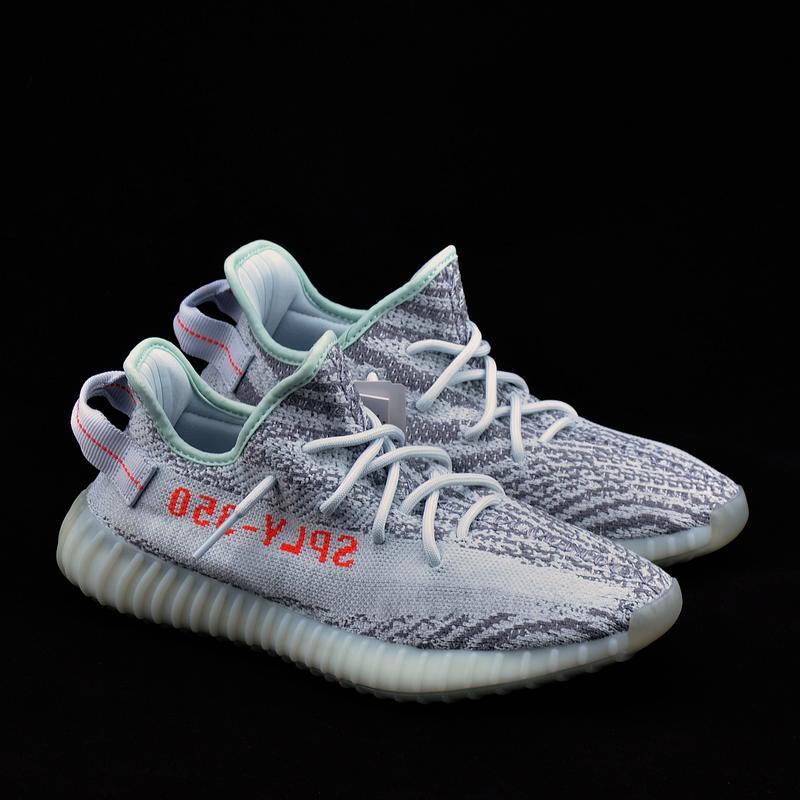 c8e2dbc5 Кроссовки adidas yeezy boost 350 v2 blue tint оригинал! Adidas, цена ...