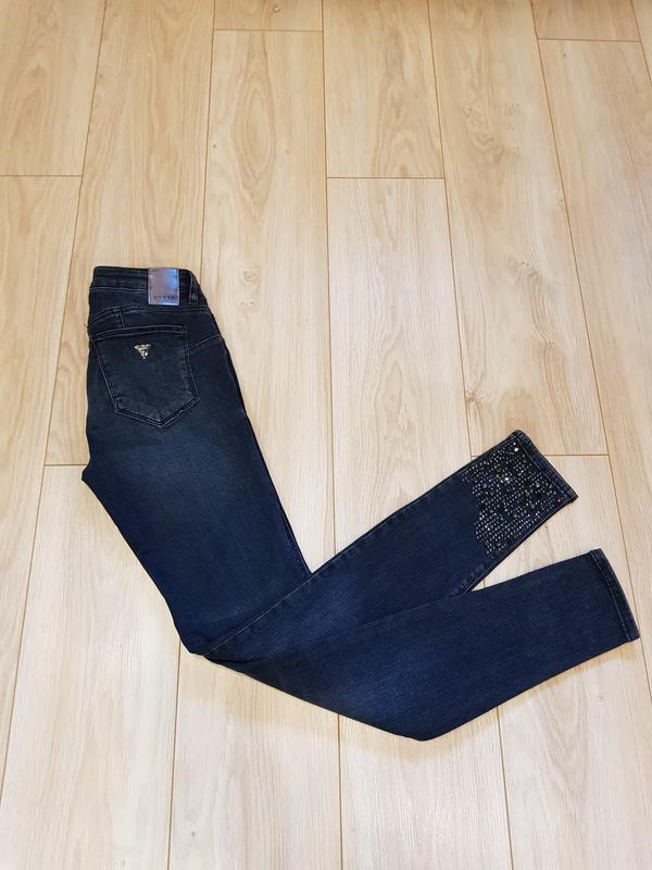 9d2e8f6909e Женские джинсы guess. новые1 фото ...