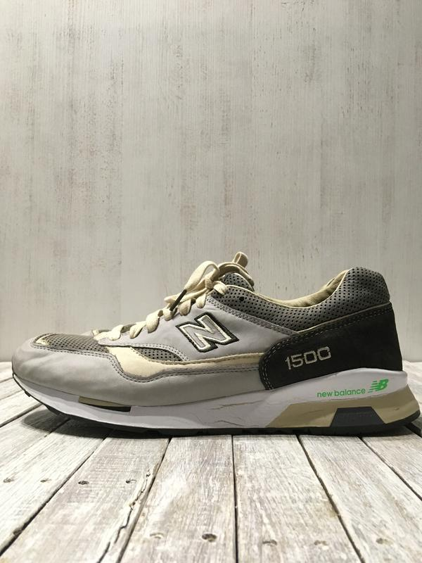 Продам кроссовки new balance 1500 urban exploration cm1500ac оригинал1 ... 4b90ab1d43948