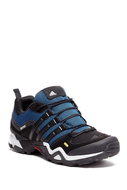 22132bb4 Мужские зимние туристические кроссовки adidas terrex fast x b33238 qs  40-451 фото ...