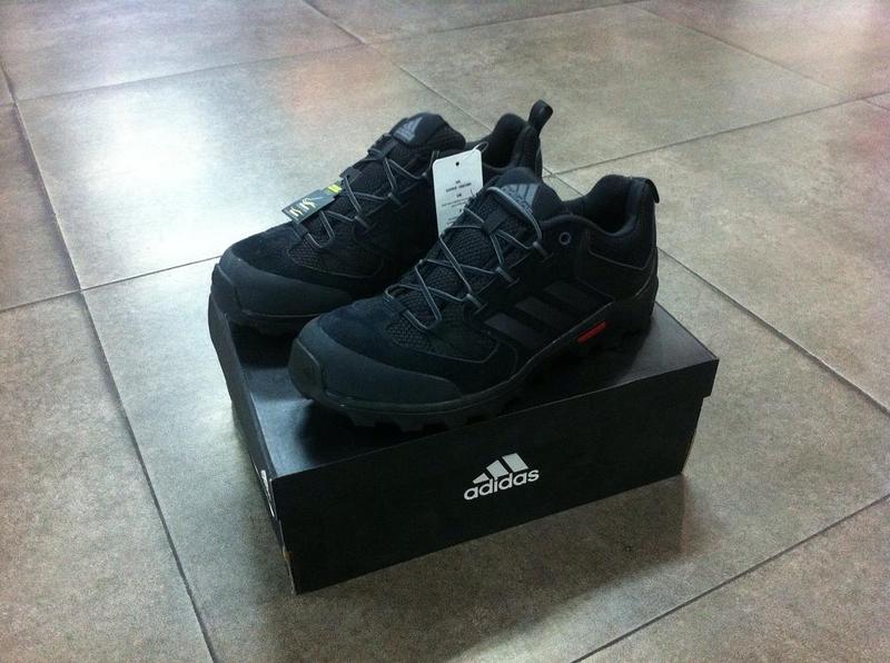 d2a54e55 ... Мужская спортивная обувь nwt men's adidas outdoor caprock  af6097qsразмер40-455 фото