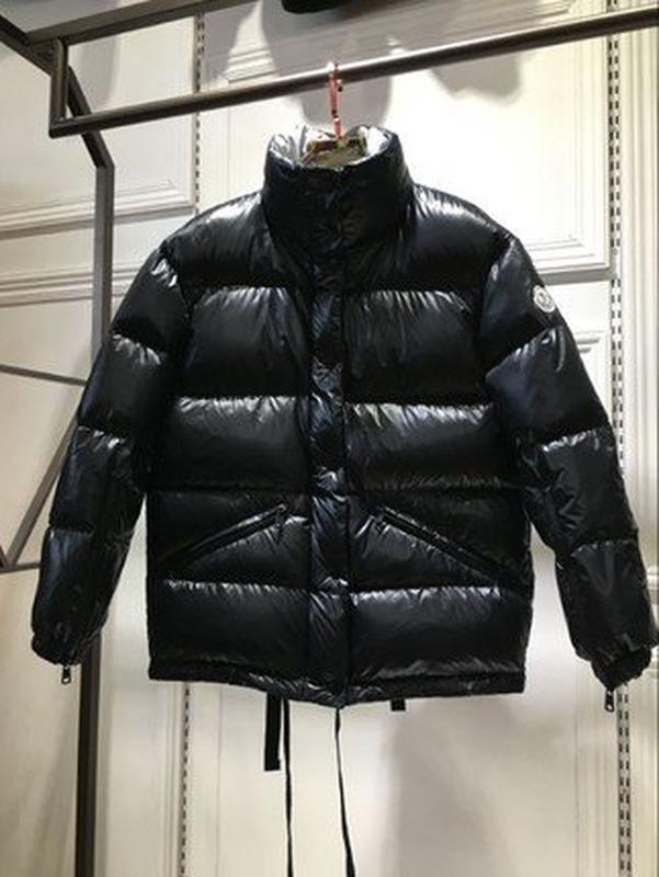 2c01dfbe Пуховик куртка moncler черный люкс копия Moncler, цена - 1100 грн ...