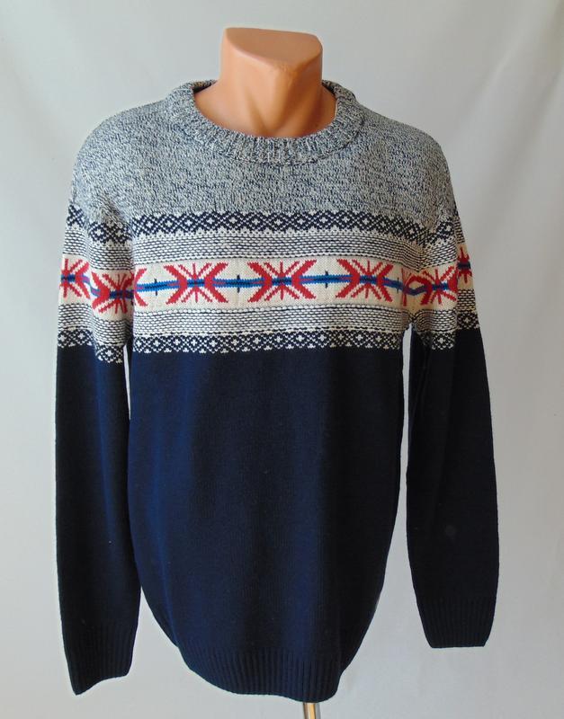 c50f2d4642de7 Мужской свитер свитер angelo litrico c&a германия м C&A, цена - 380 ...