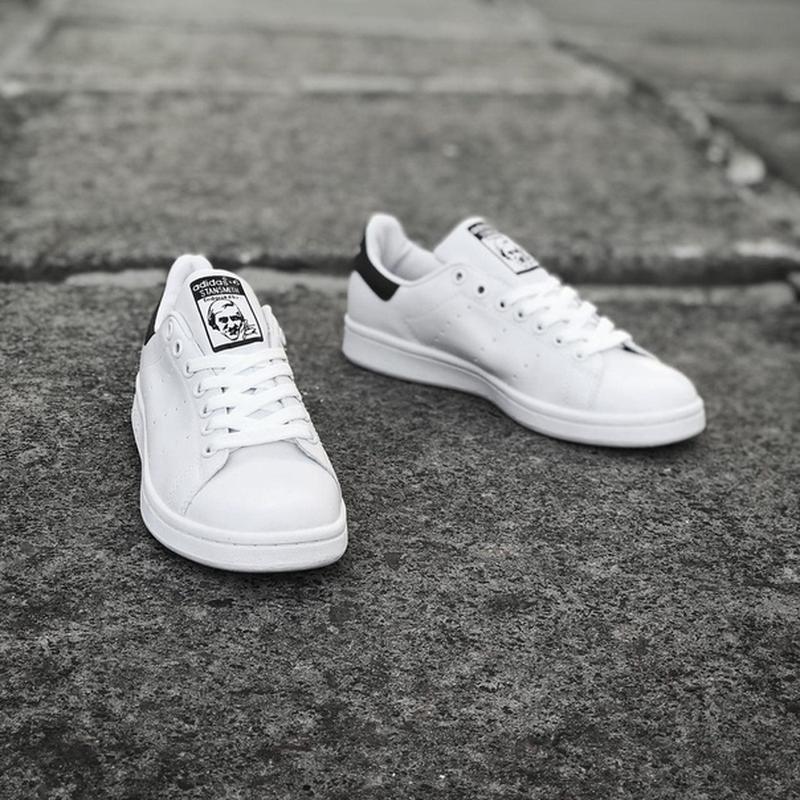 36 37 38 39 40 41 42 43 44 45 мужские женские кеды adidas stan smith white    black (Adidas) за 1290 грн.   Шафа 0ed2fc4092c