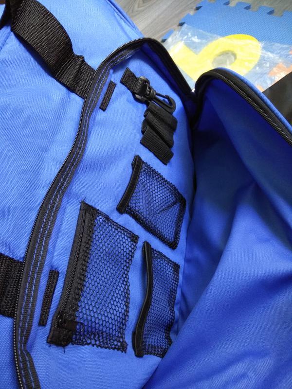 d4721f12 Новая! спортивная сумка рюкзак для фитнеса трени, цена - 449 грн ...