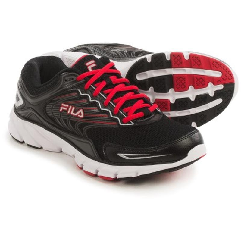 Кроссовки fila memory maranello 4 running shoes 6d04ffbdefd5c