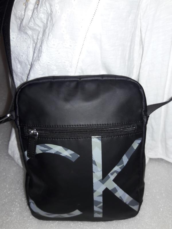 ffef51fc5aea Мужская сумка от calvin klein !!! Calvin Klein, цена - 499 грн ...