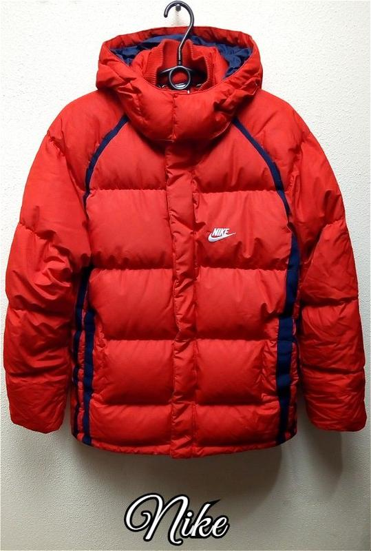 dccee2e8 Зимний пуховик nike оригинал Nike, цена - 1600 грн, #16530002 ...