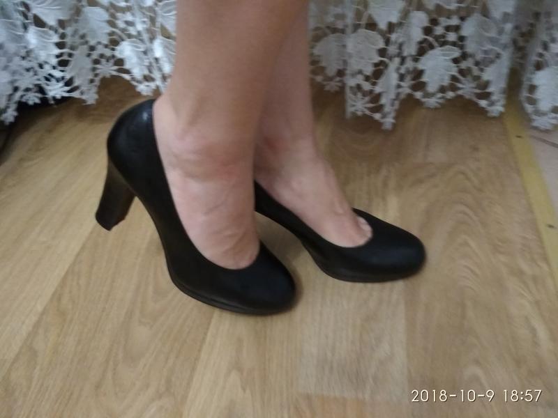 Кожание туфли туфлі 38р bata (італія)( Clarks 4d98e86579cef