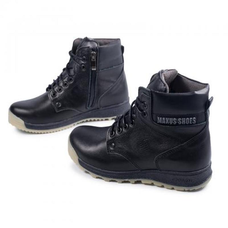 Подростковые деми ботинки maxus fe14f64abc6e4