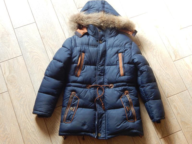 Зимова дуже тепла куртка1 ... cf861021996f9